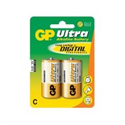 Batteri LR14/C 2-pack