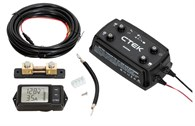 CTEK 20A Off Grid Paket