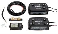 Ctek 140A Off Road Paket