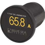 Blue Sea Amperemätare OLED