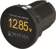 Blue Sea Voltmätare OLED