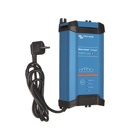 Victron Blue Smart laddare 20A/3