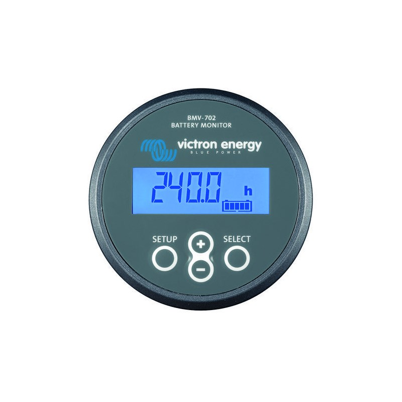 Victron BMV-702 batterimonitor