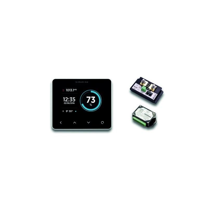 PICO Standard Batteriövervakning paket