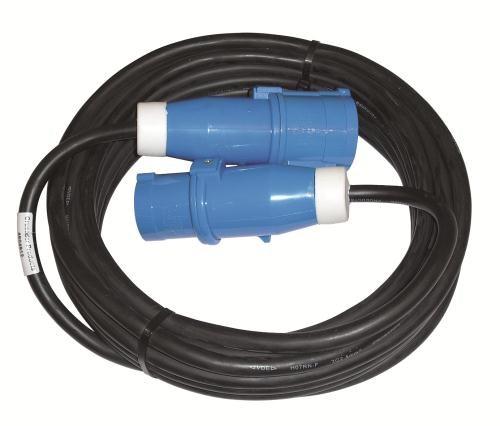Kabel CEE 3x2.5mm2 L=10m