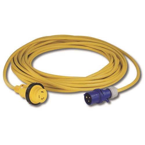 Marinco CEE Adapter 16A 1m