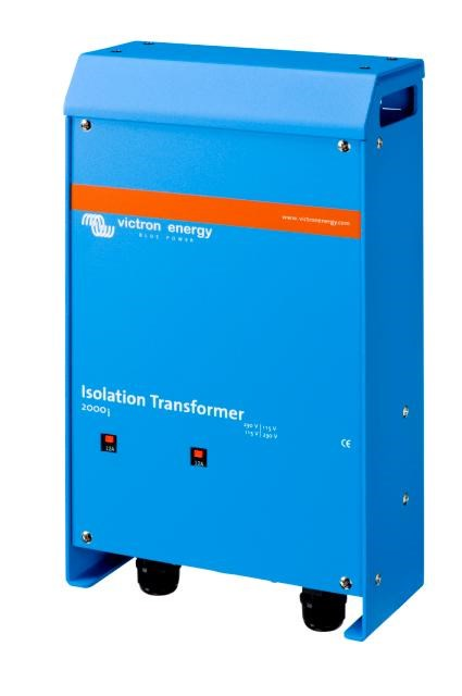 Victron isolationstransformator