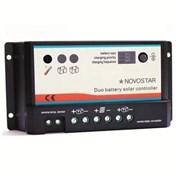 Sunwind Regulator 2 batterisystem, 10A