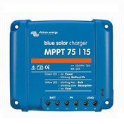 BlueSolar MPPT 75/15 Laddningsregulator