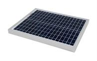 MultiMarine solpanel 20W 43,5x35x3cm