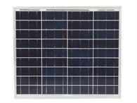 MultiMarine solpanel 50W 67x53cm