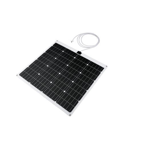 Sunwind Solpanel, flexibel 60W