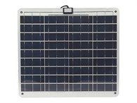 MultiMarine solpanel 45W böjbar 670x590x4mm
