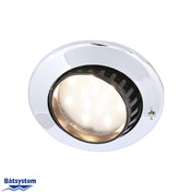 Comet SMD LED, krom, switch
