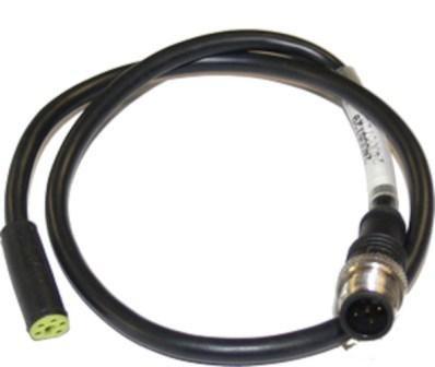 Adapter Simnet till NMEA2000-nätverk