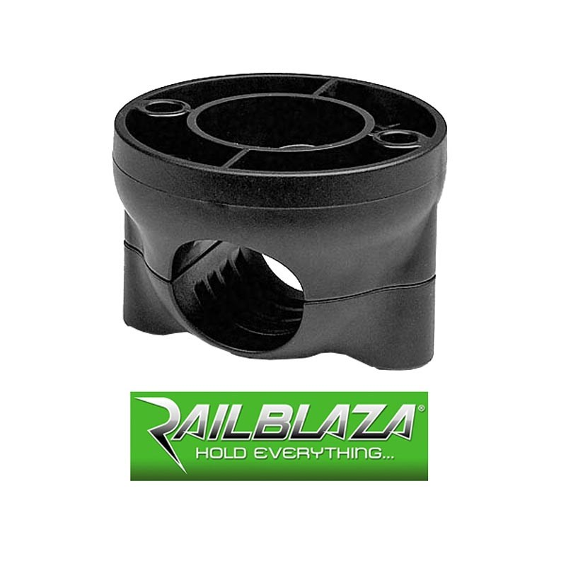 Railblaza Fäste, rör 19-25mm, 2-pack