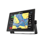 Simrad GO12 XSE med TOTALSCAN