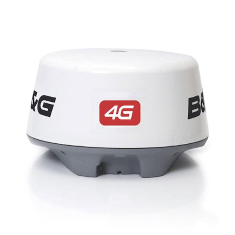 B&G 4G BB Radarpaket