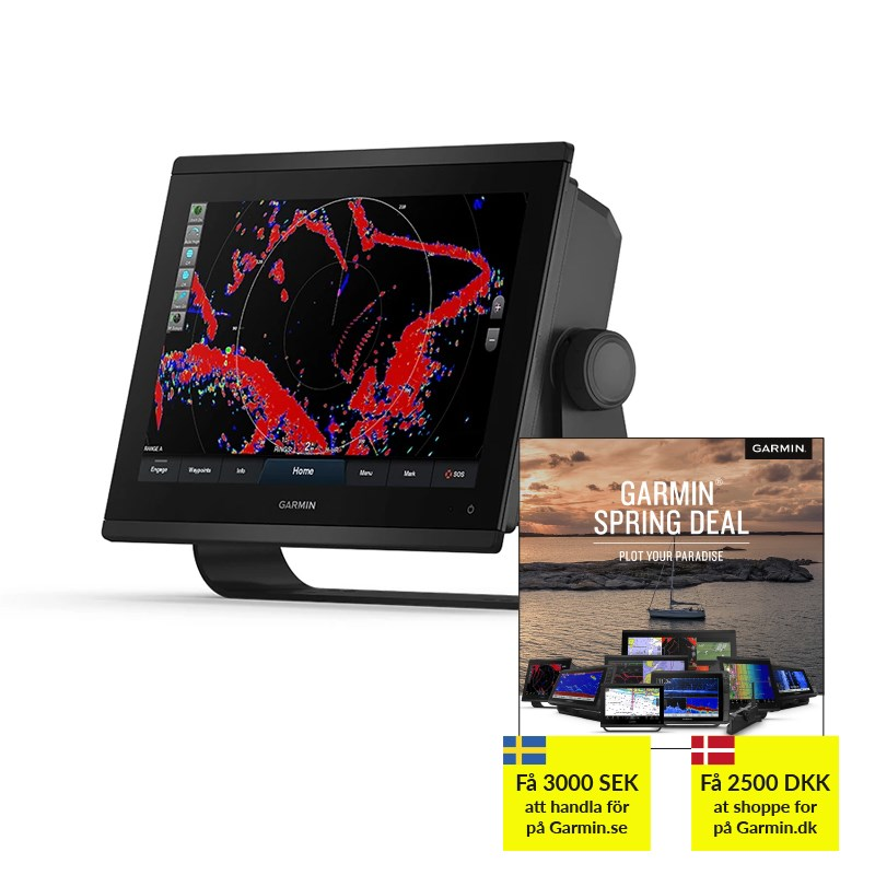 Garmin GPSMAP 1223xsv