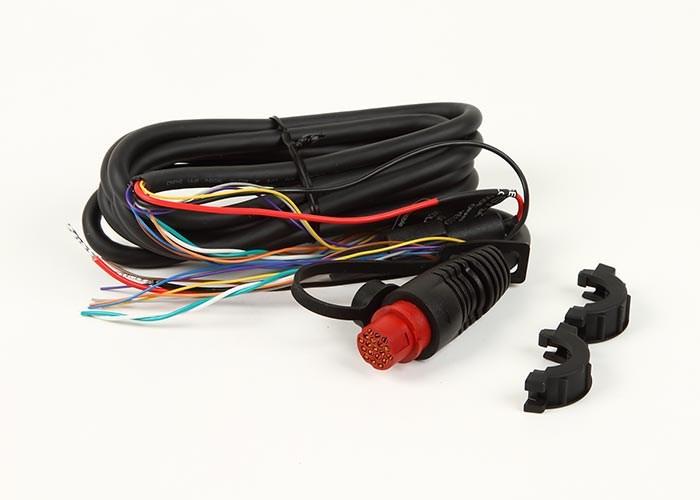 Garmin strömkabel 720