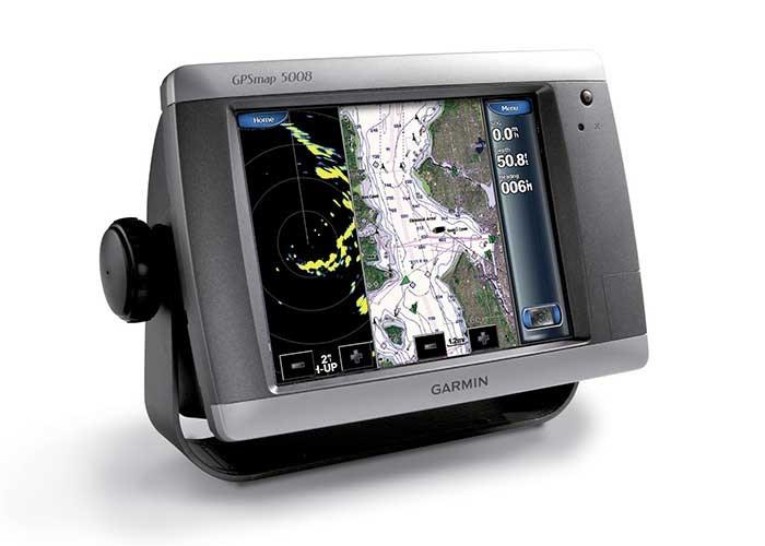 Garmin GPSMAP 5008