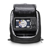 Garmin Striker Plus 5cv, Portable Fishing Kit w/GT8HW-IF