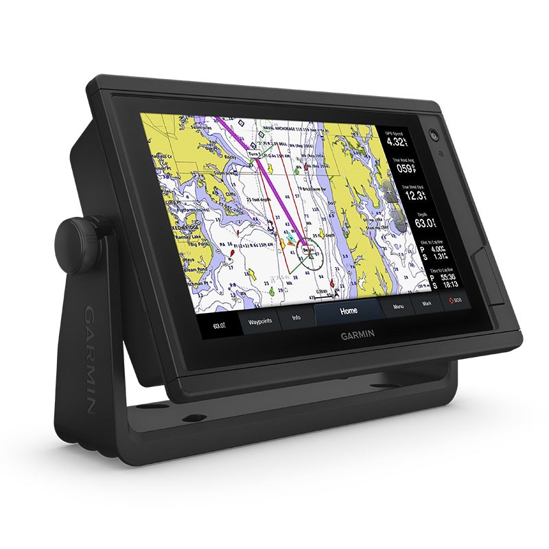 Garmin GPSMAP 922 Plus