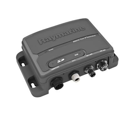 Raymarine AIS 650 Transponder och mottagare