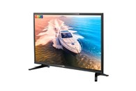 LTC LED-TV 19 tum med DVD