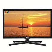 LTC LED-TV 22tum, 12-230V