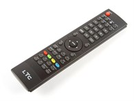 Fjärrkontroll TV reserv, LTC