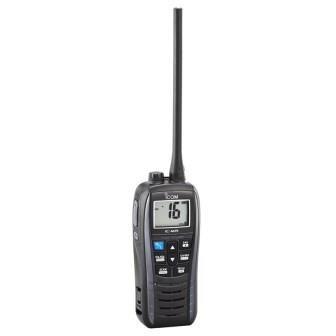 VHF ICOM IC-M25E bärbar, flyter