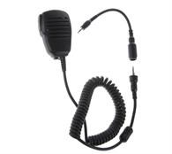 VHF mikrofon till bärbara Cobra