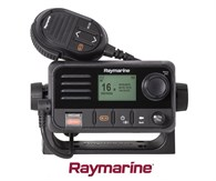 Raymarine Ray53 VHF Radio med Integrerad GPS-mottagare