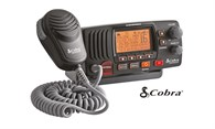 VHF Cobra MR F-57