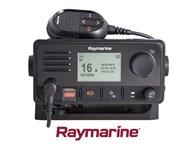 Raymarine Ray73 VHF Radio med integrerad GPS- och AISmottagare