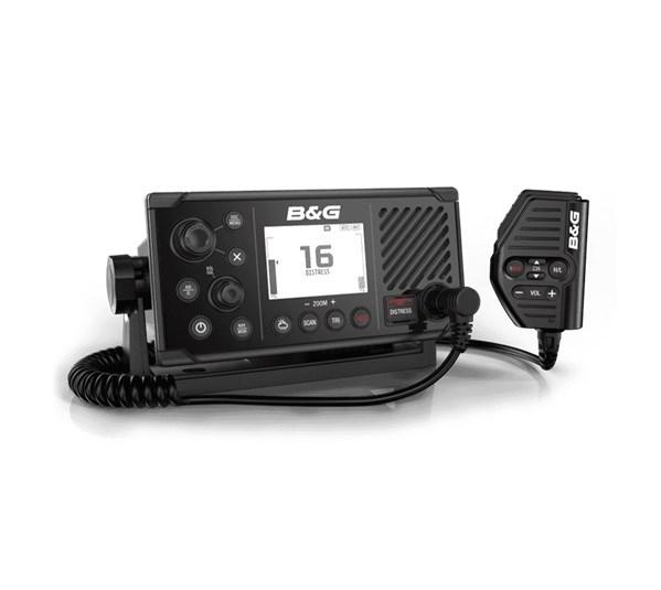 B&G V60-B VHF med inbyggd AIS