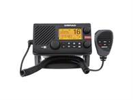Simrad VHF Marine radio, RS35, DSC