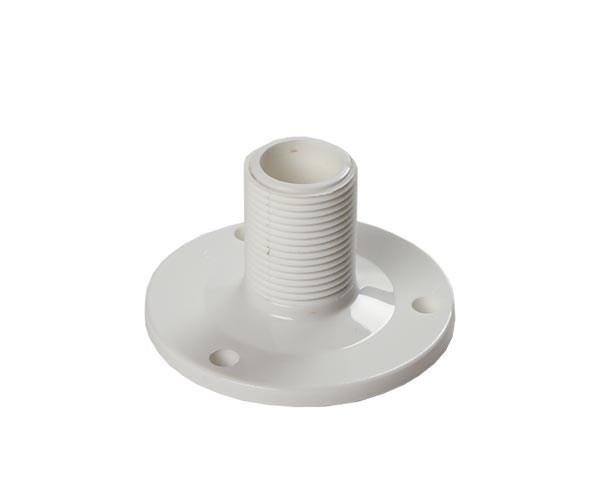 Antennfot plast för VHF-antenn