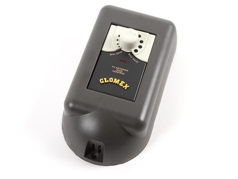 Förstärkardosa Glomex