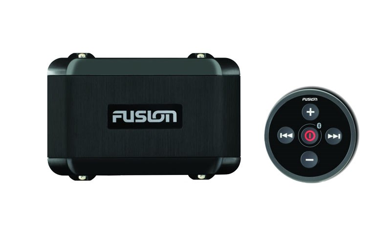 Fusion Blackboxsystsem MS-BB100