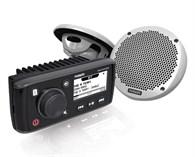 Fusion MS-RA55 Stereopaket