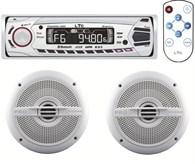 LTC PROmarine 1085BT Stereopaket