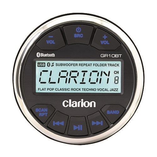Clarion Stereo Gr10bt