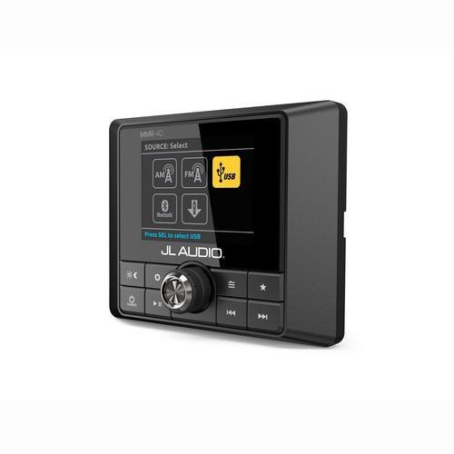 JL Audio Kontroll Mmr-40