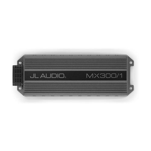 JL Audio Slutsteg Mx300/1