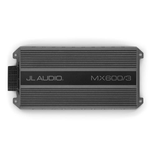 JL Audio Slutsteg Mx600/3
