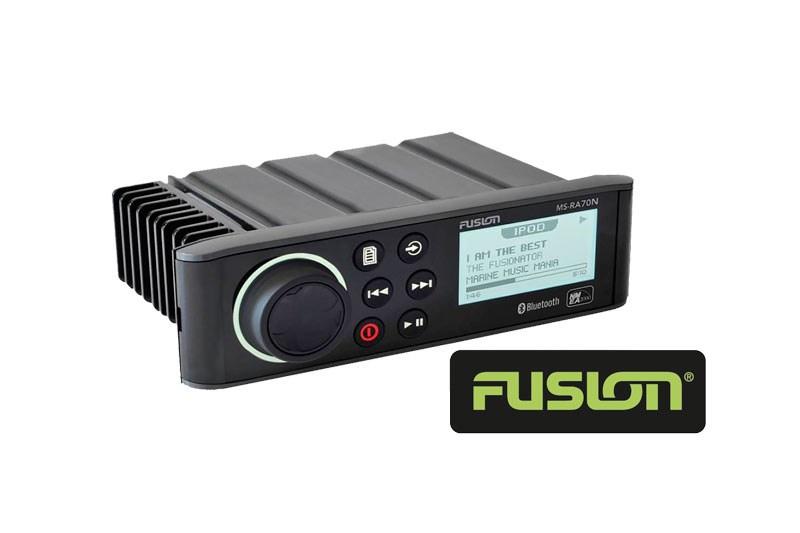 Fusion MS-RA70N Stereo