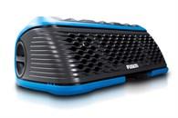 Fusion Stereo Active Högtalare Blå