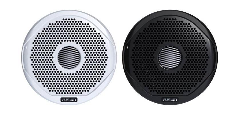 Fusion högtalare 6 tum
